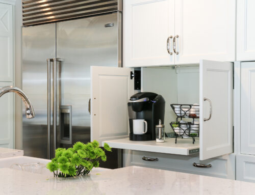 Must-Have Small Kitchen Appliances