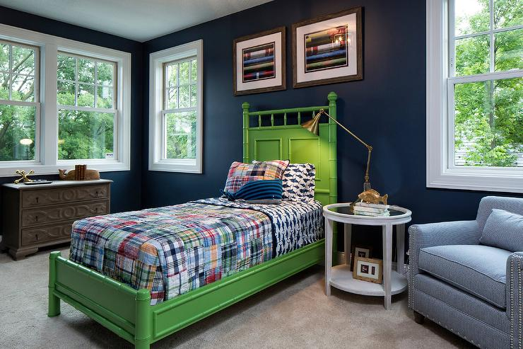 Why Navy Blue Is One Of This Year S Most Por Colors Kelley Walters