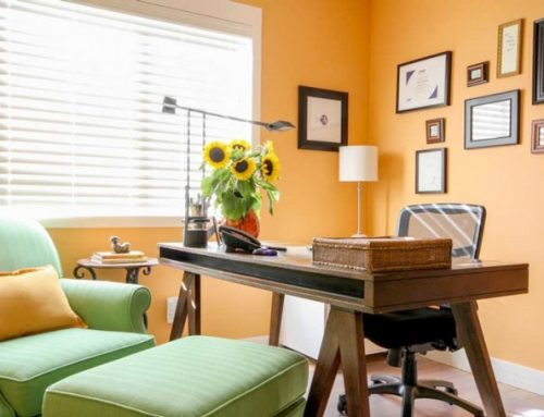The Right Way to Pick a (Gorgeous!) Color Scheme for Your Home